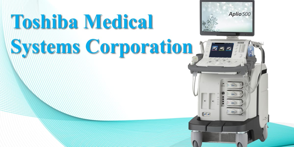 Toshiba-Medical-Systems-Corporation