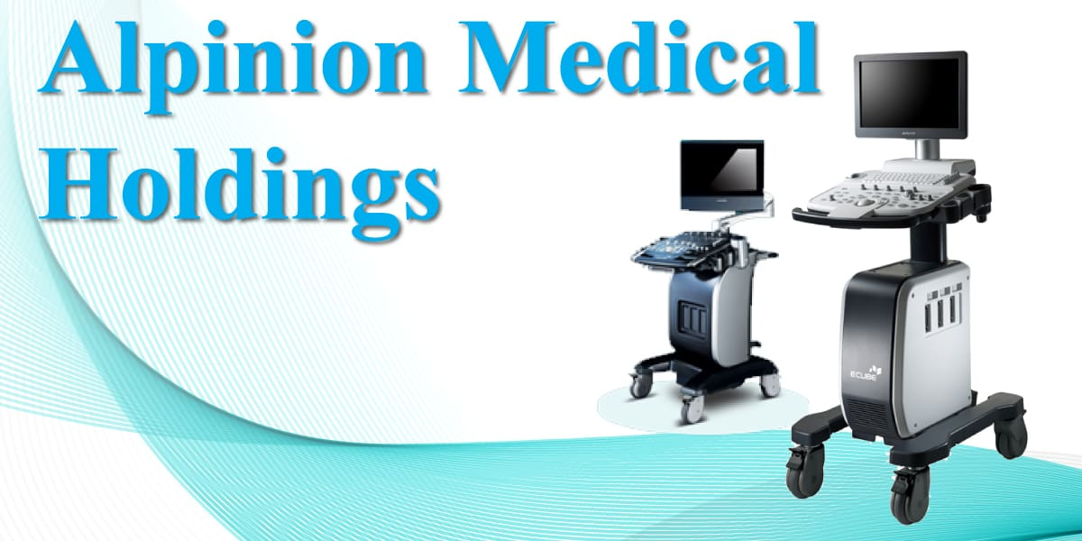 Alpinion medical holdings