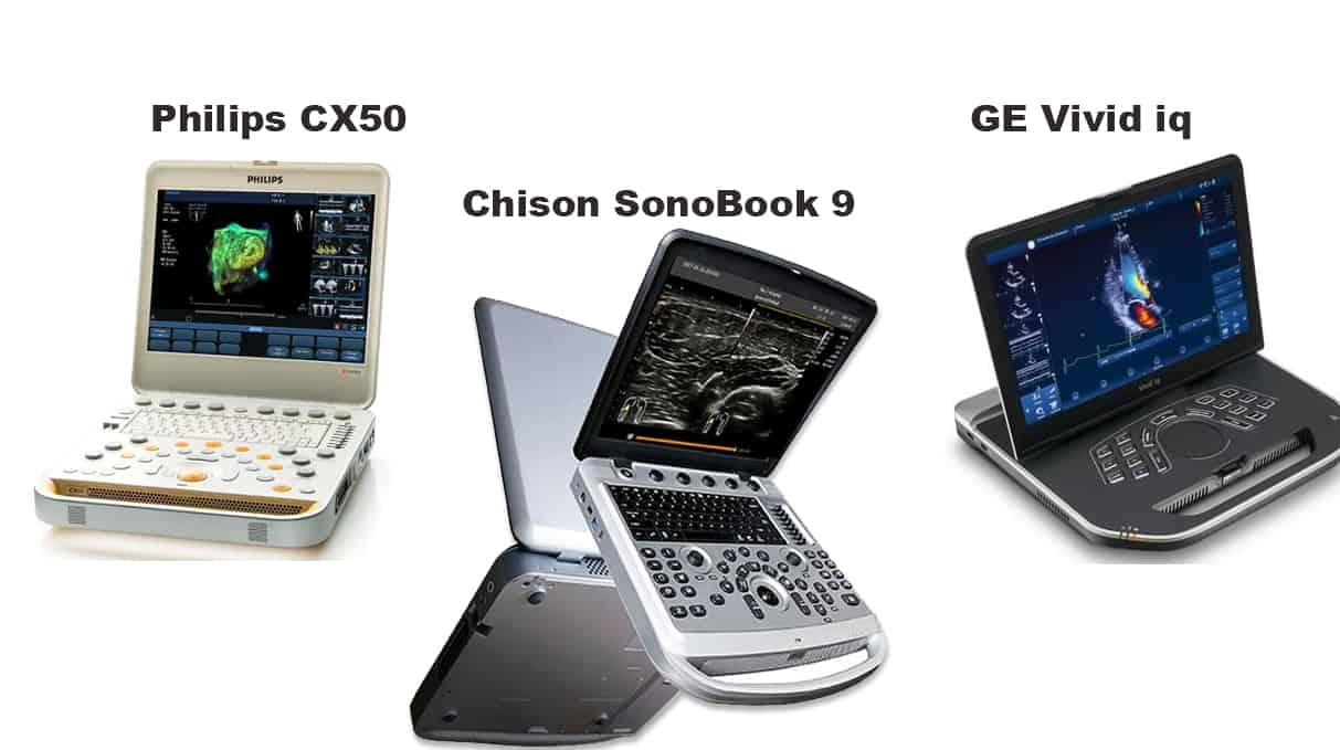 high end ultrasound machines